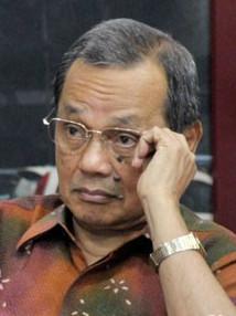 Prof. Maswadi Rauf, MA