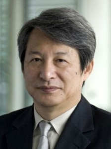 Prof. Takashi Siraishi, Ph.D