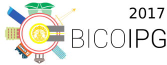 Biannual Conference on Politics and Governance (BICOIPG)  Logo